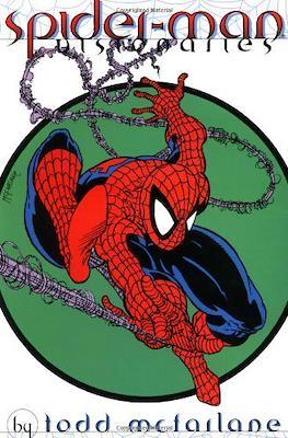 Spider-man Visionaries: Todd McFarlane