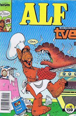 Alf (Grapa 32 pp) #10