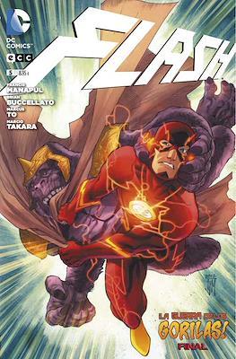 Flash. Nuevo Universo DC / Renacimiento (Rústica - Grapa) #5