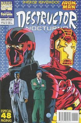 Destructor Nocturno (1994-1995) #9