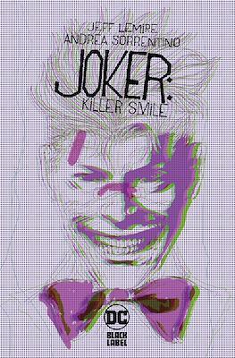 The Joker: Killer Smile (Comic Book) #2