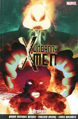 Uncanny X-Men (Softcover) #2