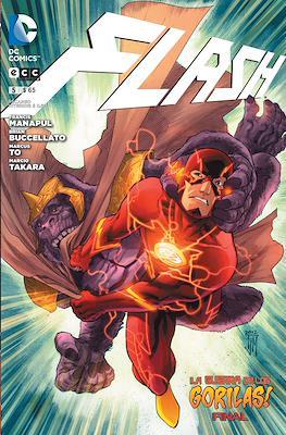 Flash. Nuevo Universo DC (Rústica) #5