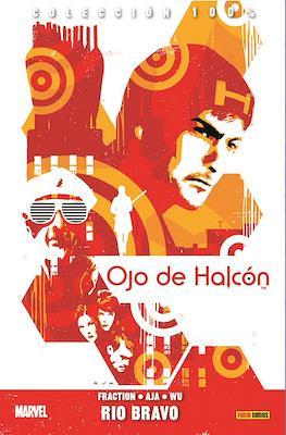 Ojo de Halcón. 100% Marvel (2013-2016) #3