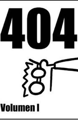 404 Volumen I