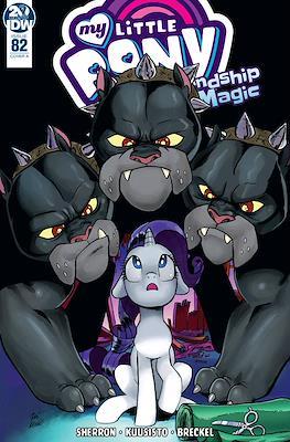 My Little Pony: Friendship Is Magic (Comic-Book) #82