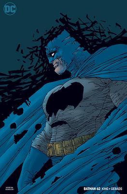 Batman Vol. 3 (2016- Variant Covers) (Comic Book) #62