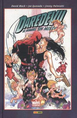 Marvel Knights: Daredevil. Best of Marvel Essentials (Cartoné 96-144-192 pp) #2