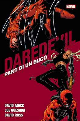 Daredevil Collection (Cartonato) #18