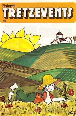 L'Infantil / Tretzevents (Revista. 1963-2011) #280