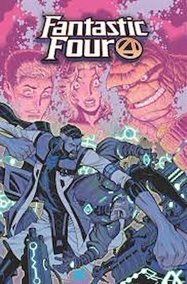 Fantastic Four Vol. 6 (2018-...) #2