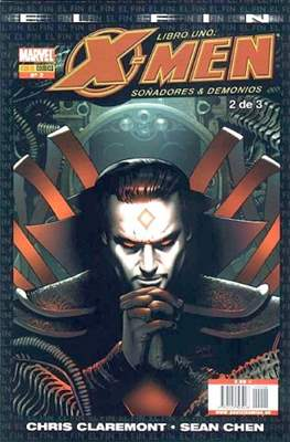 X-Men: El fin - Libro Uno: Soñadores y Demonios (2005) (Grapa 48 pp) #2