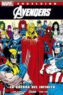 Marvel Excelsior (Rústica) #12