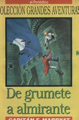 Colección Grandes Aventuras (Grapa) #9