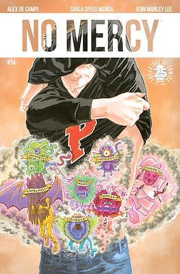 No Mercy (Comic Book) #14