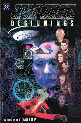 Star Trek the Next Generation: Beginnings