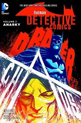 Batman Detective Comics Vol. 2 (2011-2016) (Softcover) #7