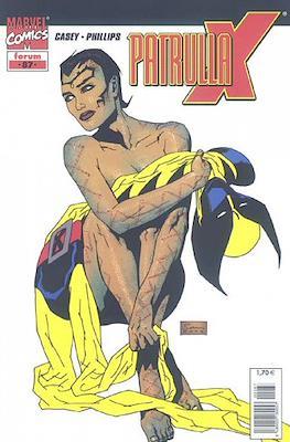 Patrulla-X Vol. 2 (1996-2005) (Grapa) #87