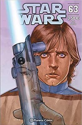 Star Wars (Grapa 56-32 pp.) #63