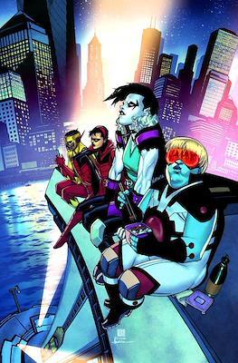 Teen Titans Vol. 6 (2016-) (Comic Book) #47