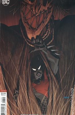 Batman Beyond (Vol. 6 2016-...Variant Covers) #23