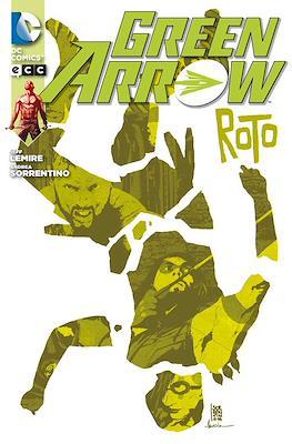 Green Arrow. Nuevo Universo DC (Rústica) #5