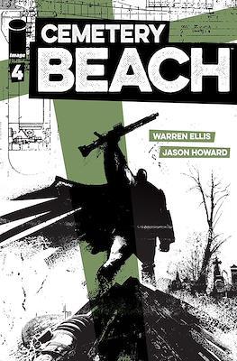 Cemetery Beach (Digital) #4