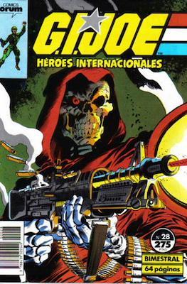 Comando G.I.Joe (Grapa 32 pp) #28