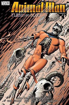 Animal Man (Tradepaperback) #6