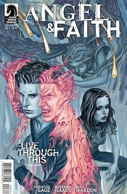 Angel & Faith - Season 9 #3
