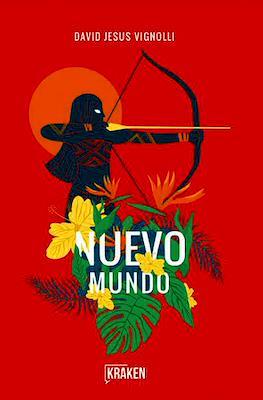 Nuevo Mundo (Rústica 156 pp) #