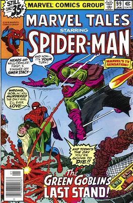 Marvel Tales (Comic Book) #99