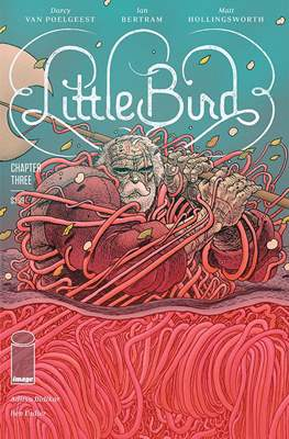 Little Bird (Comic Book) #3