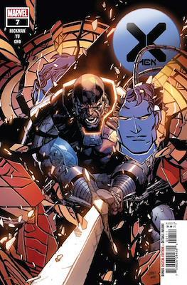 X-Men Vol. 5 (2019) (Comic Book) #7