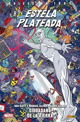 Estela Plateada. 100% Marvel (2014-2017) (Rústica con solapas) #4