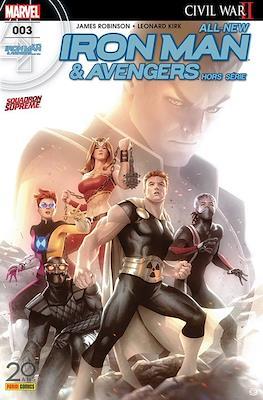 All-New Iron Man & Avengers Hors Série #3