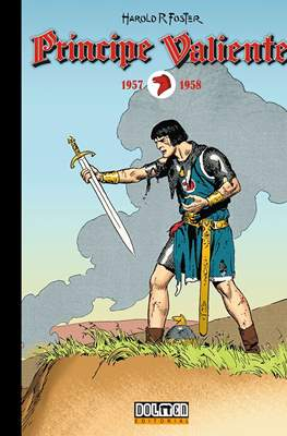 Príncipe Valiente (Cartoné 112 pp) #11
