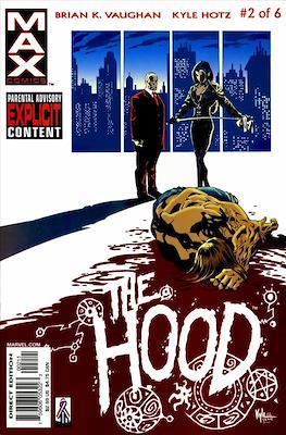 The Hood (Comic Book) #2