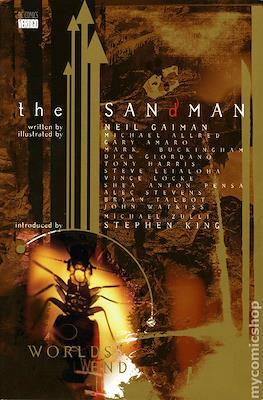 The Sandman (Hardcover) #8