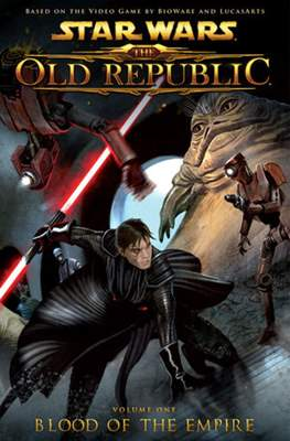 Star Wars: The OId Republic