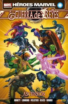 Guerra de Reyes #4