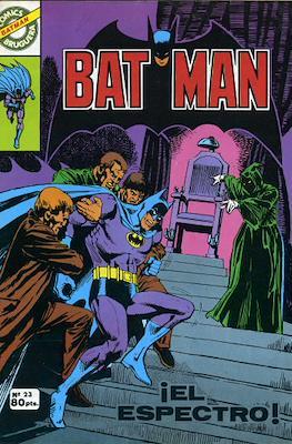 Super Acción / Batman Vol. 2 #23