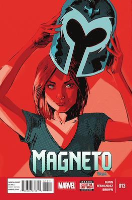 Magneto Vol. 3 (Comic-book) #13