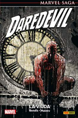 Marvel Saga: Daredevil (Cartoné) #11