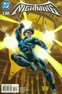 Nightwing Vol. 2 (1996) #3