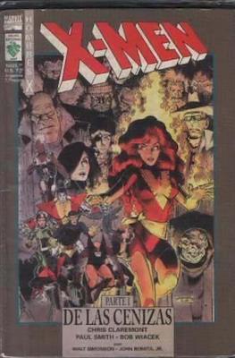 X-men: De las cenizas (Rústica) #1