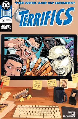 The Terrifics (2018) (Digital) #15