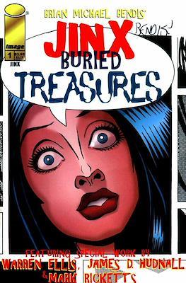 Jinx Buried Treasures