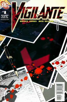 Vigilante (2005) (Comic Book) #1