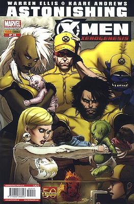 Astonishing X-Men Vol.3 (2010-2014) (Grapa) #14